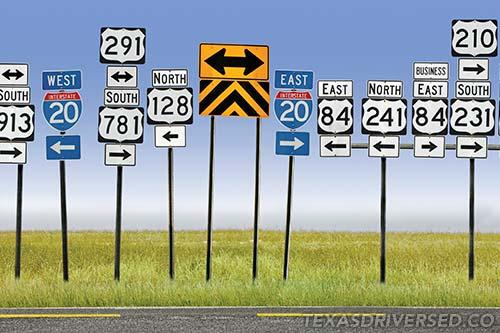 Texas Defensive Driving Online